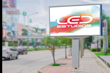 LED ESTUDIOS - Pantallas publicitarias LED en Murcia